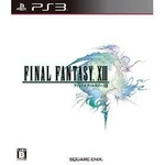 FINAL FANTASY XIII(ファイナルファンタジー13)FF13【初回特典コード付】
