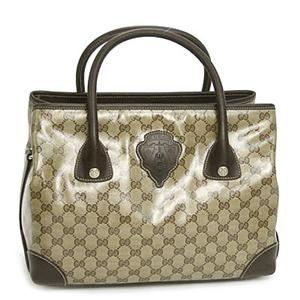 Gucci(グッチ) 181494 FT01N 9643 トート BE/DB