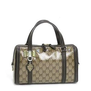 Gucci(グッチ) 181487 FT01G 9643 ボストン BE/DB