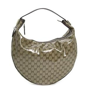 Gucci(グッチ) 181492 FT01G 9643 ホーボー BE/DB
