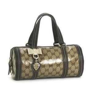 Gucci(グッチ) 181485 FT01G 9643 ボストン BE/DB