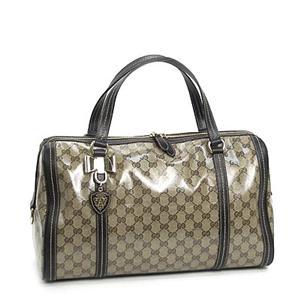 Gucci(グッチ) 181488 FT01G 9643 ボストン BE/DB