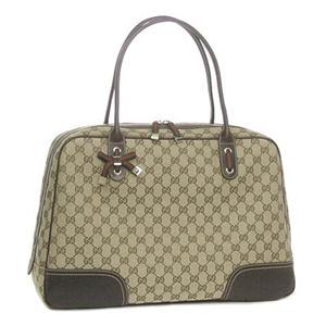 Gucci(グッチ) 162881 FCERG 9791 ボストン BE/DB