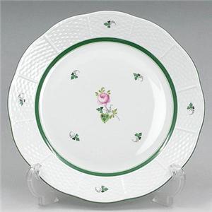 Herend(ヘレンド) ウィーンのバラ(VRH) 25cmPL 0524