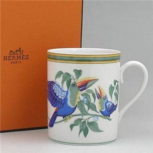 Hermes(エルメス) トゥーカン マグカップ 0334