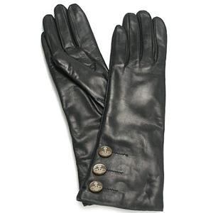 Vivienne Westwood(ヴィヴィアンウェストウッド) 3871 グローブ(レザー手袋) M BK