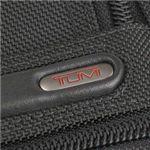 TUMI 26101 バリスティックナイロン ブリーフ BK