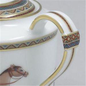 Hermes(エルメス) シェバル ド オリエント シュガー 009820