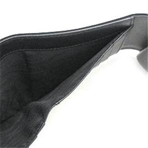PRADA(プラダ) 2M0143 TESSUTO 3ツオリコゼニ BK