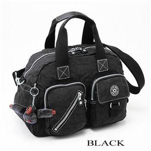 kipling(キプリング) バッグ DEFEA 13636 BLACK