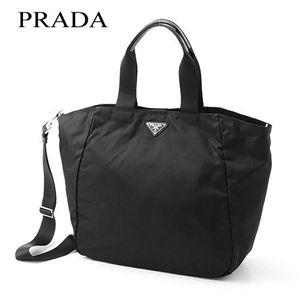 PRADA(プラダ) トートバッグ BR3853 NERO
