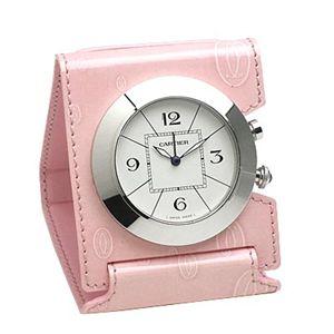 Cartier (カルティエ)  W0100072 TRAVEL CLOCK PASHA