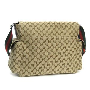 GUCCI(グッチ)201761 F4FOR 9791 SH BE/DB