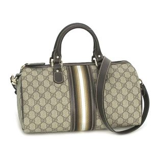 GUCCI(グッチ)203490 FCIXG 8583 BT BE/DB