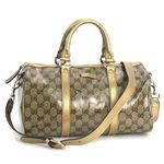 Gucci (グッチ) 203696 FT0GG 9774 BT BE/GD