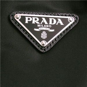 Prada (プラダ) V60S TESS SAFF ボストン BK