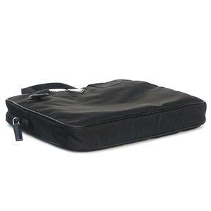 Prada (プラダ) VA0609 TESS SAFF ブリーフケース BK