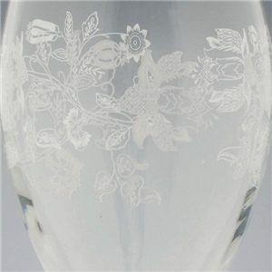Minton (ミントン) ハドンホールクリスタル ワイングラス  (ペア)