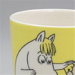 ARABIA ムーミン マグカップ スノーク