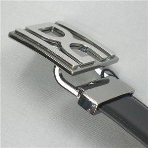 Dolce&Gabbana (ドルチェ&ガッバーナ) ベルト BC2346 35/90c BK
