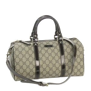 GUCCI(グッチ)203696 FP1JG 8552 BT BE/BR