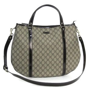 GUCCI(グッチ)203698 FP1JG 8552 SH BE/BR