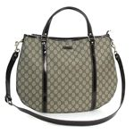 GUCCI(グッチ) 203698 FP1JG 8552 SH BE/BR
