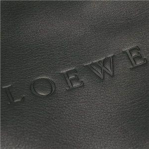 LOEWE(ロエベ) 314 59 101 FIESTA SH BK 1100