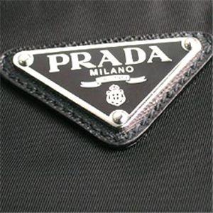 PRADA(プラダ) V147S ブリーフケース BK