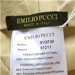 EMILIO PUCCI(エミリオプッチ) 帽子 91GF26 91311 CAP II PK 011 ピンク