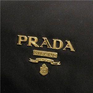 Prada (プラダ)ショルダーバッグ BT0692 TES SAF SH ブラック