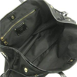 Prada (プラダ)  トートバッグ BR4094 TES VERNICE ブラック