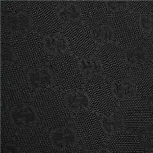 GUCCI(グッチ)ショルダーバッグ 189831 FFPAG 1000 ブラック