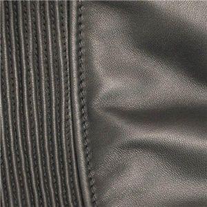 MIUMIU(ミュウミュウ)ショルダーバッグ RR1461 NAPPACANNETTE ダークグレー