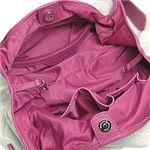 LUANA(ルアナ)ショルダーバッグ 189511 SHADY LUX ピンク