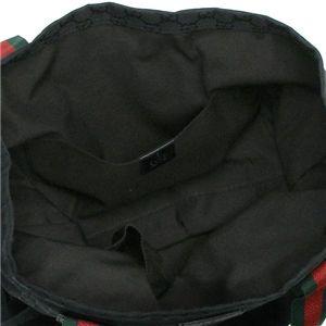 GUCCI(グッチ) トートバッグ 189669 1060 ブラック