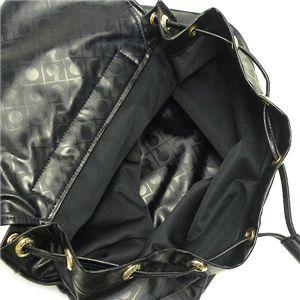 GHERARDINI(ゲラルディーニ) リュックサック P2623 ブラック