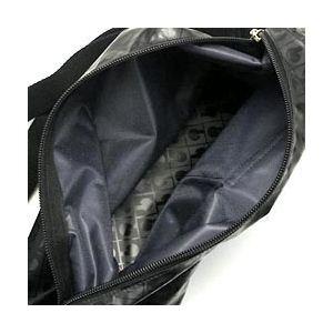 Gherardini(ゲラルディーニ) ショルダーバッグ 2208 00001 TESSUTO SOFTY ブラック