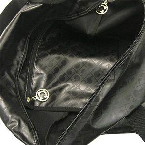 Gherardini(ゲラルディーニ) ボストンバッグ 1520 00001 TESSUTO SOFTY ブラック