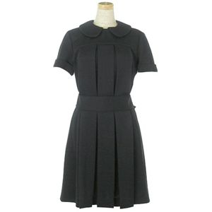 SEE BY CHLOE(シーバイクロエ) ドレス V27200 ブラック