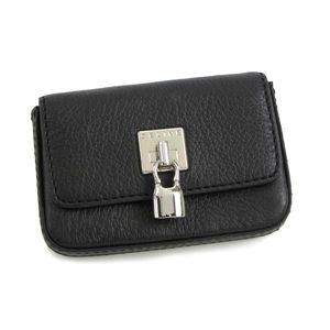 CELINE(セリーヌ) 名刺入れ 1 0908 BUSINESS CARD HOLDER ブラック