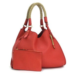 Cole Haan(コールハーン) トートバッグ B25927 SMALL TRIANGLE TOTE ピンク