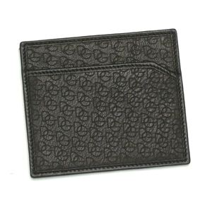 Dolce&Gabbana(ドルチェ&ガッバーナ) カードケース BP0450 ブラック