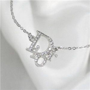 CHRISTIAN DIOR(クリスチャン ディオール) ブレスレット D14067 Bracelet シルバー