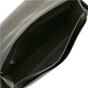 Ferragamo(フェラガモ) ナナメガケバッグ 247269 RUSH ブラック
