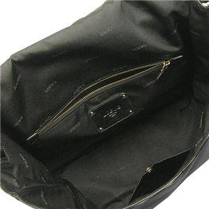 Loewe(ロエベ) ショルダーバッグ 374.82.719 MAIA ブラック