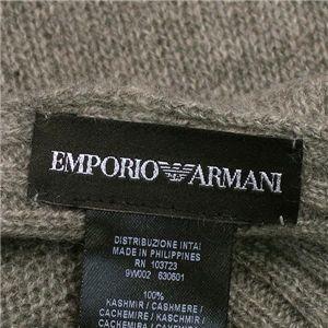 EMPORIO ARMANI(エンポリオ アルマーニ) マフラー 9W002 6342