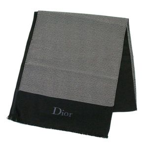 CHRISTIAN DIOR(クリスチャン ディオール) マフラー CD5070830 200