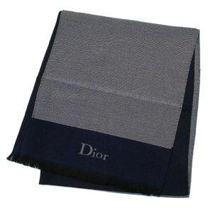 CHRISTIAN DIOR(クリスチャン ディオール) マフラー CD5070830 300