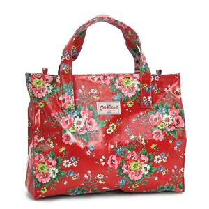 CATH KIDSTON(キャスキッドソン) トートバッグ FASHION 253840 CARRY ALL BAG